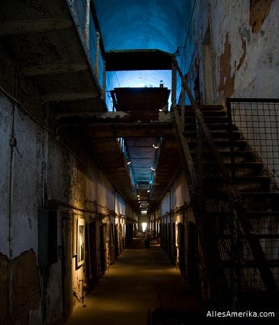 East Penitentiary