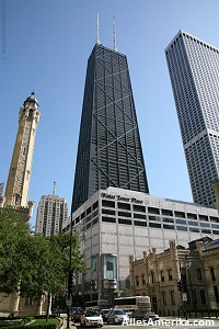 Het John Hancock Center