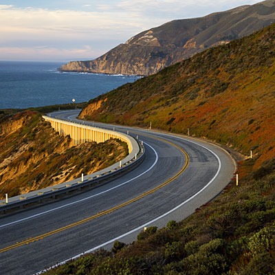 Highway 1 in California