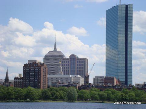 De John Hancock-toren