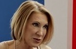 Presidentskandidaten: Carly Fiorina