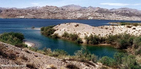 Lake Mead, Nevada