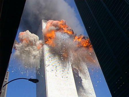 WTC aanslag