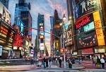Stedentrip New York City