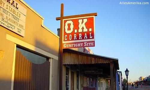 De OK Corral