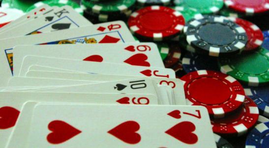 Poker in de USA
