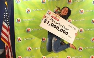 Loterij winnen in de USA
