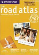 Rand McNally Road Atlas 2001