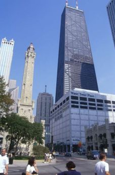 Chicago: Sears Tower
