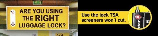 TSA sloten