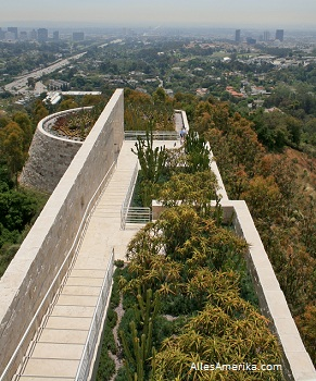 Het Getty Center