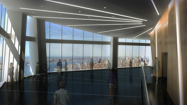 World Trade Center Observatory