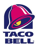 Taco Bell fast food in Amerika