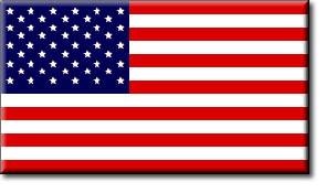 De Amerikaanse vlag anno nu