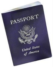 Amerika paspoort
