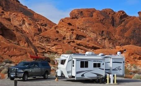 Atlatl Camping