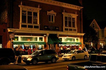Bristol Bar and Grill