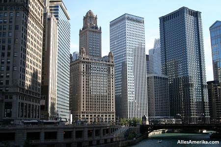De Chicago River