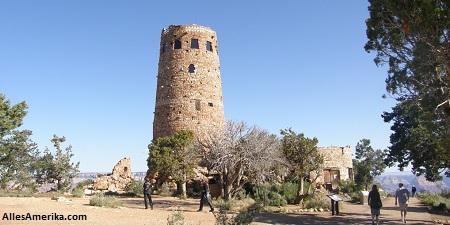 Desert View toren