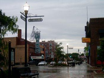 Fargo in North Dakota
