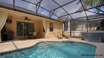 Vakantiehuis in Florida