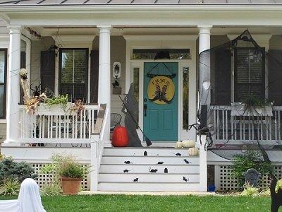 Halloween in de Verenigde Staten van Amerika