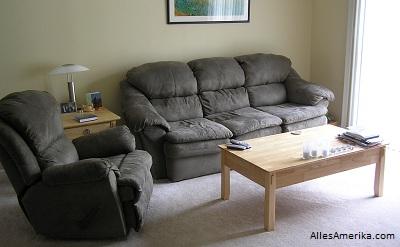 Mijn eigen woonkamer