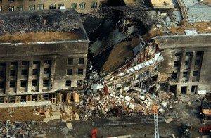 Schade aan het gebouw