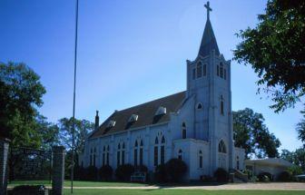 Koloniale kerk