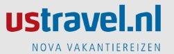 UStravel logo voor Amerika reizen op maat