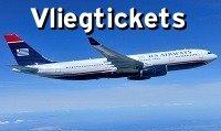 Vliegtickets Verenigde Staten
