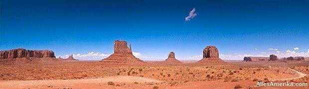 Zuidwesten USA